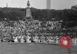 Image of Independence Day Washington DC USA, 1918, second 3 stock footage video 65675048217
