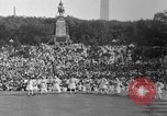 Image of Independence Day Washington DC USA, 1918, second 4 stock footage video 65675048217