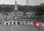 Image of Independence Day Washington DC USA, 1918, second 5 stock footage video 65675048217