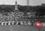 Image of Independence Day Washington DC USA, 1918, second 6 stock footage video 65675048217