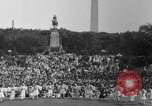 Image of Independence Day Washington DC USA, 1918, second 8 stock footage video 65675048217