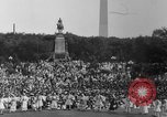 Image of Independence Day Washington DC USA, 1918, second 9 stock footage video 65675048217