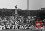Image of Independence Day Washington DC USA, 1918, second 10 stock footage video 65675048217
