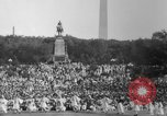 Image of Independence Day Washington DC USA, 1918, second 11 stock footage video 65675048217