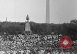 Image of Independence Day Washington DC USA, 1918, second 12 stock footage video 65675048217