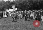 Image of Lithuanian dancers Washington DC USA, 1918, second 1 stock footage video 65675048219
