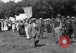 Image of Lithuanian dancers Washington DC USA, 1918, second 5 stock footage video 65675048219