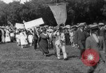 Image of Lithuanian dancers Washington DC USA, 1918, second 7 stock footage video 65675048219