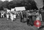 Image of Lithuanian dancers Washington DC USA, 1918, second 9 stock footage video 65675048219
