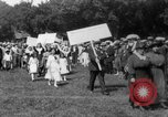 Image of Lithuanian dancers Washington DC USA, 1918, second 10 stock footage video 65675048219