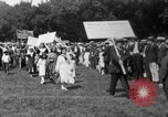 Image of Lithuanian dancers Washington DC USA, 1918, second 11 stock footage video 65675048219
