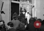 Image of pregnant women Spain, 1942, second 1 stock footage video 65675048268