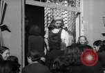 Image of pregnant women Spain, 1942, second 8 stock footage video 65675048268