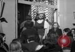 Image of pregnant women Spain, 1942, second 12 stock footage video 65675048268