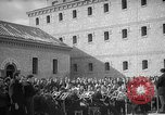 Image of prisoners Valencia Spain, 1942, second 2 stock footage video 65675048278