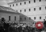 Image of prisoners Valencia Spain, 1942, second 3 stock footage video 65675048278