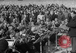 Image of prisoners Valencia Spain, 1942, second 9 stock footage video 65675048278