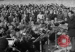 Image of prisoners Valencia Spain, 1942, second 10 stock footage video 65675048278