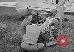 Image of safety seat Dayton Ohio USA, 1946, second 8 stock footage video 65675048280