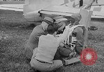 Image of safety seat Dayton Ohio USA, 1946, second 9 stock footage video 65675048280