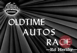 Image of antique automobile pageant Mineola New York USA, 1946, second 4 stock footage video 65675048282