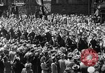 Image of Rose festival Portland Oregon USA, 1946, second 9 stock footage video 65675048284