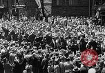 Image of Rose festival Portland Oregon USA, 1946, second 10 stock footage video 65675048284