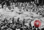 Image of Rose festival Portland Oregon USA, 1946, second 12 stock footage video 65675048284