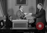 Image of J Arthur Rank New York United States USA, 1950, second 8 stock footage video 65675048285