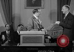 Image of J Arthur Rank New York United States USA, 1950, second 10 stock footage video 65675048285