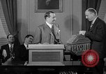 Image of J Arthur Rank New York United States USA, 1950, second 11 stock footage video 65675048285