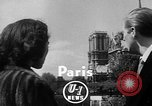 Image of Princess Fatima Paris France, 1950, second 3 stock footage video 65675048286