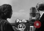 Image of Princess Fatima Paris France, 1950, second 4 stock footage video 65675048286