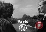 Image of Princess Fatima Paris France, 1950, second 5 stock footage video 65675048286