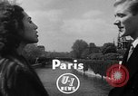 Image of Princess Fatima Paris France, 1950, second 6 stock footage video 65675048286