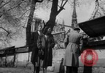 Image of Princess Fatima Paris France, 1950, second 12 stock footage video 65675048286