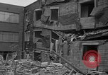 Image of wrecked apartment Seattle Washington USA, 1950, second 9 stock footage video 65675048287