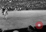 Image of bull fighting Seville Spain, 1950, second 7 stock footage video 65675048291