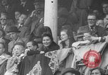 Image of bull fighting Seville Spain, 1950, second 12 stock footage video 65675048291