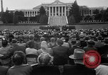Image of Blossom Queen United States USA, 1950, second 6 stock footage video 65675048292