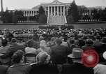 Image of Blossom Queen United States USA, 1950, second 8 stock footage video 65675048292