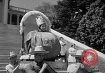 Image of Blossom Queen United States USA, 1950, second 10 stock footage video 65675048292