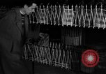 Image of supermarket Spain, 1956, second 3 stock footage video 65675048294