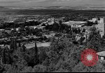 Image of Alhambra Palace Spain, 1956, second 4 stock footage video 65675048296