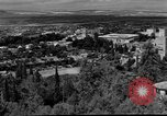 Image of Alhambra Palace Spain, 1956, second 5 stock footage video 65675048296