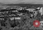 Image of Alhambra Palace Spain, 1956, second 6 stock footage video 65675048296