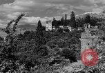 Image of Alhambra Palace Spain, 1956, second 8 stock footage video 65675048296