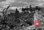 Image of Alhambra Palace Spain, 1956, second 10 stock footage video 65675048296