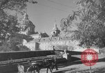 Image of palace San Lorenzo de El Escorial Spain, 1956, second 9 stock footage video 65675048298