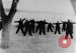 Image of prisoners of war China, 1951, second 1 stock footage video 65675048299